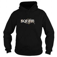 I Love I AM SQUIBB Shirts & Tees