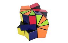 alternative rubiks cube