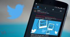 Twitter Gece Modu Nasıl Aktif Edilir?   Twitter gece modunu aktif etmek yeni bir özellik olarak karşımıza gelmektedir. Son zamanlarda Sosyal Medya uygulamalarının yükselişi ile birlikte her geçen gün yeni bir güncelleme ile karşımıza geliyo Twitter