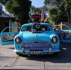 Mini S, Vehicles, Car, Vehicle, Tools