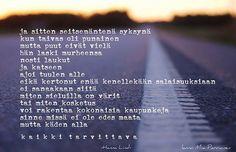 #kunsanatriittävät #runot #lähtö #syksy #photographer_miiaparviainen