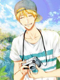Ryota: I'm innocent