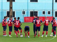 Paraná Clube deve ter três mudanças na equipe para enfrentar o Bahia  #globoesporte