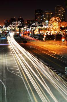 New Pike, Long Beach, CA