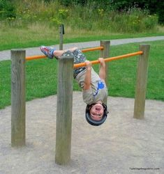 Some Nice DIY Kids Playground Ideas for Your Backyard 2019 Some Nice DIY Kids Playground Ideas for Your Backyard www.futuristarchi The post Some Nice DIY Kids Playground Ideas for Your Backyard 2019 appeared first on Backyard Diy. Kids Outdoor Play, Outdoor Play Spaces, Kids Play Area, Backyard For Kids, Outdoor Fun, Modern Backyard, Outdoor Toys, Backyard Toys, Indoor Play