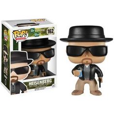 [Breaking Bad: Pop! Vinyl Figure: Heisenberg (Product Image)]