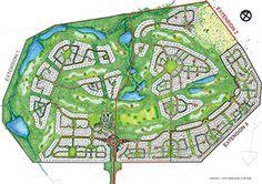 Copperleaf Development Map
