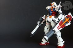 Gunpla Custom, Custom Gundam, Plastic Model Kits, Plastic Models, Art Pictures, Art Pics, Gundam Build Fighters, Gundam Art, Gundam Model