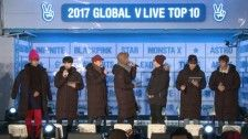 [REPLAY] 2017 GLOBAL V LIVE TOP10 - BTS