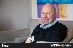 Venture capitalist Marc Andreessen – How AI will change the world | Impact Lab