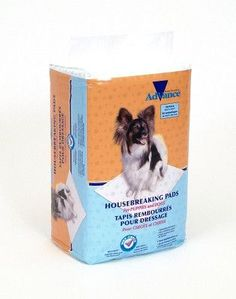 DOG HEALTH - HOUSEBREAKING - ADVANCED TRAINING PADS - 50 PACK - COASTAL PET PRODUCTS, INC. - UPC: 76484188503 - DEPT: DOG PRODUCTS