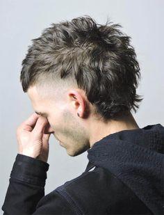 Mohawk Hairstyles Men, Plaits Hairstyles, Haircuts For Men, Hairstyles Videos, Office Hairstyles, Anime Hairstyles, Stylish Hairstyles, School Hairstyles, Rihanna Hairstyles