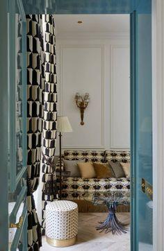 Laura Gonzalez nommée Designer of the Year à Maison&Objet Pierre Frey, Saint Germain, Interior Exterior, Best Interior, Contemporary Design, Modern Design, Interior Inspiration, Design Inspiration, Furniture Inspiration