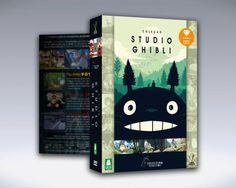 Coleção Studio Ghibli