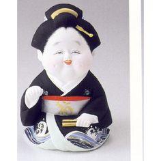 Vintage Japanese, Japanese Art, Japanese Things, Japanese Doll, Wood Sculpture, Sculptures, All About Japan, Maneki Neko, Kokoro