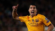 You shouldn't hate Luis Suarez. #barcelona #soccer #FCB