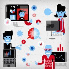 La société Data Publica spécialisée dans l'Open Data propose aux internautes et mobinautes en accès libre un lexique de l'Open Data Open Data, Science Biology, Data Science, Big Data, Service Public, Public Administration, Smart Home, Mathematics, Platform