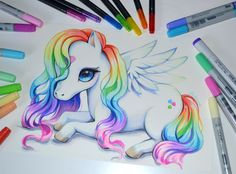 Pegasus by Lighane on DeviantArt