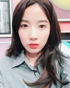 #김지숙 #지숙 #JiSook #Kim Ji Sook 170121 DIA_TV_LIVE Instagram UPDATE feat JiSook