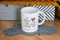 le Mug je tricote donc je suis