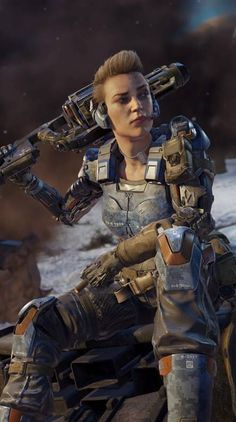 You can get Call of Duty Mobile Free SkinsDid you miss the opportunity to get Ghost, Captain Price and Gaz skins on season 1 and Girls Characters, Female Characters, Call Of Duty Warfare, Call Off Duty, Wallpaper Backgrounds, Mobile Wallpaper, Army Wallpaper, Combat Suit, Mobiles
