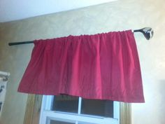 Manly Bathroom Use Old Golf Club For Curtain Rod
