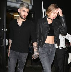 *Zigi* is officially a thing <3