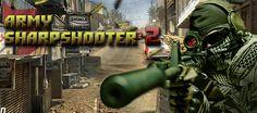 Army Sharpshooter 2 - foxyspiele.com