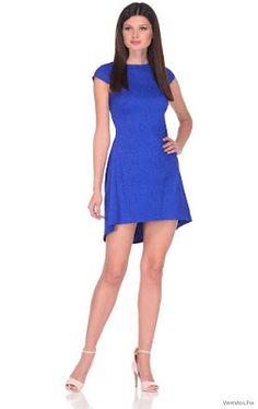 70a1e96c0 9 imágenes populares de vestido azul electrico
