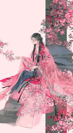 , my hanfu favorites — 美人画 Paintings of beauties in traditional. , my hanfu favorites — 美人画 Paintings of beauties in traditional. Anime Art, Character Art, Fantasy Art, Art Girl, Art, Pretty Art, Chinese Art, Asian Style Art, Chinese Drawings