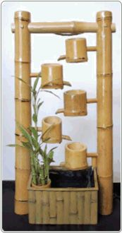bamboo fountain-china bamboo fountain ,bamboo deer chaser,bamboo water spout manufacturer&suppiler