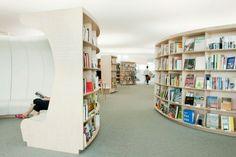Librairie La Fontaine, Lausanne, Switzerland