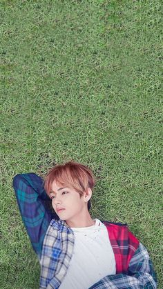 Bts Taehyung love Yourself