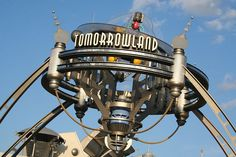 Tomorrowland...