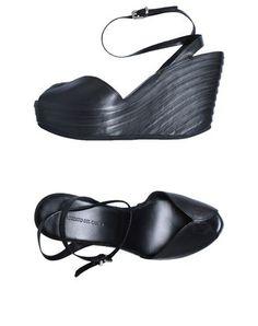 Roberto del carlo Women - Footwear - Sandals Roberto del carlo on YOOX