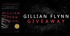 #Psychological #Thriller #Giveaway – #Win ANY #GillianFlynn Novel! #kindle #amreading