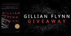 This giveaway is brought to you by Patti Larsen, author of Bed and Breakfast and Murder! This is your chance to win ANY book by one of today's bestsellingCozy Mysteryauthors!We've picked the author…but the winner picks the book! This is your chance to get,for free, the latest from Gillian Flynn! Don´t forget to share your Lucky URL to get more chances to win! Good luck!