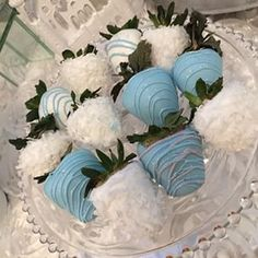 Monica's request to have chocolate covered strawberry's at her 2015 Cinderella party !