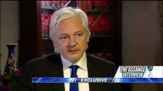 A '14-Year-Old Could Have Hacked' Podesta: Assange Sits Down With Hannity