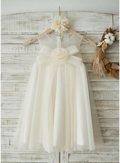 67c5ae077f14 80 Best Flower Girl Dresses images