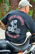 Sons of Arthritis tees  Bad Biker Ibuprofen Chapter