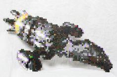 Image result for firefly perler bead patterns