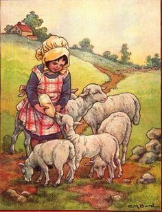 Various illustration - Children