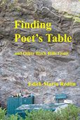 Finding Poet's Table and other Black Hills Gems  Edith-Maria Redlin  #DOEBibliography