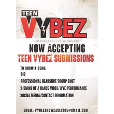 NOW ACCEPTING SUBMISSIONS!!! Next show is July 15th 2016.  GO!! #VYBEZSHOWCASEATL #ATLANTA #ATL #DANCERS #CHOREOGRAPHERS #ARTIST #MUSIC #VYBEZROULETTE #INTERNATIONAL #UNITY #SHOWCASE #DANCECOMPANY #DANCECREW #OPPORTUNITY #ELITE #INDUSTRY #ART #PASSION #ALLSTYLES #ATLNIGHTS #DANCE #DANCELIFE #DANCEGROUP #INDUSTRY #SUBMISSION #STARPOWER #MONSTERSOFHIPHOP  #HOUSEDANCE #BBOY  TAG A CHOREOGRAPHER!!! by vybezshowcaseatl