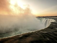 Enjoy the local specialty of icewine when you visit must-see Niagara Falls, one of Canada& 50 Places of a Lifetime. Niagara Falls Hotels, Niagara Falls Ontario, Toronto, Destinations, National Geographic Travel, Sacramento California, Living At Home, Travel Alone, Canada Travel