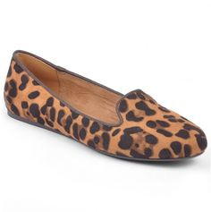 Cute loafers to wear with brightly-colored pants! $24.75
