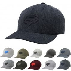 finest selection 8f768 9c093 Fox Racing Heads Up 110 Mens Snapback Hats