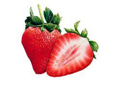 Si tienes los dientes manchados, una de las mejores soluciones es frotarlos con una fresa partida