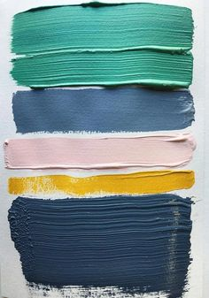 How To Find The Perfect Color Palette - Honestly WTF